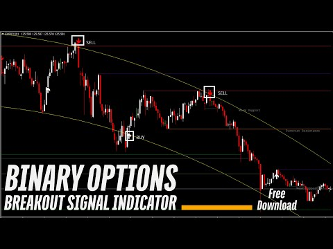 How much money can be put on binary options