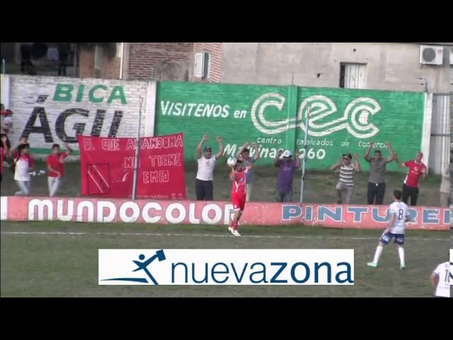 Viale FBC-Independiente: Los  goles que anuló el Árbitro (Canal 2 Hernandarias-NuevaZona)