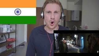 Dil Diyan Gallan Song | Tiger Zinda Hai | Salman Khan | Katrina Kaif | Atif Aslam // REACTION