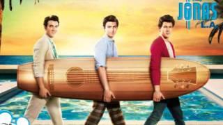 Jonas Brothers - Drive (Chipmunk Version)