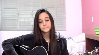 """Mariana Nolasco """"Velha Infancia"""" (cover)   Tribalistas"""