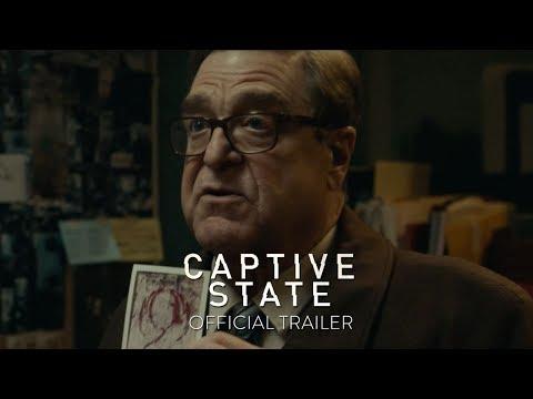 Captive State – Il trailer ufficiale