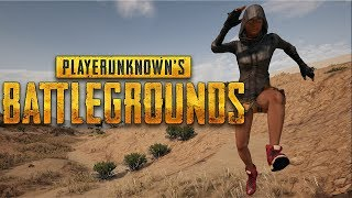 ВЫПОЛНЯЕМ СТРАННЫЙ ЧЕЛЛЕНДЖ!!! (БЕЗ МАТА) PlayerUnknown's Battlegrounds PUBG.
