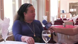 HANNA - Egy glatt kóser étterem Budapesten