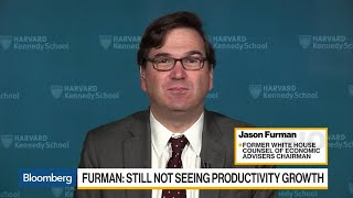 Fed Should Hold Off on a December Rate Hike, Furman Says