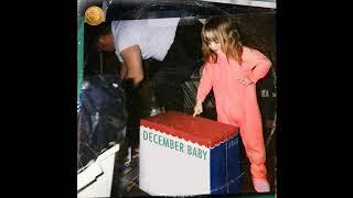 Kadr z teledysku December Baby tekst piosenki JoJo