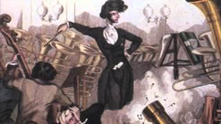 Berlioz - Rob Roy Overture