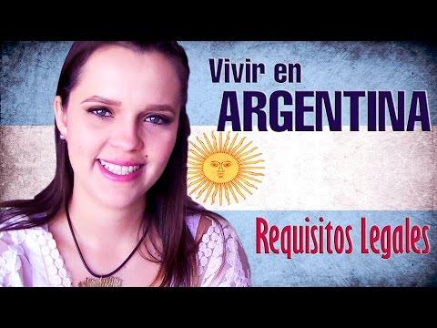 Cómo emigrar a Argentina desde Venezuela