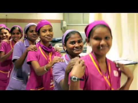 Happy Kauvery Hospital!