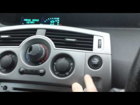 Nissan der Fettschicht auf dem Benzin