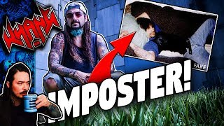 Mike Portnoy Impostor Robs Gay Men in NYC - Tales From Music