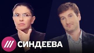 Антон Красовский о своем каминг-ауте. Большое интервью