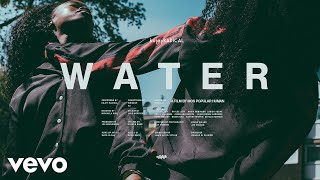 Kojey Radical   WATER (IF ONLY THEY KNEW) Ft. Mahalia