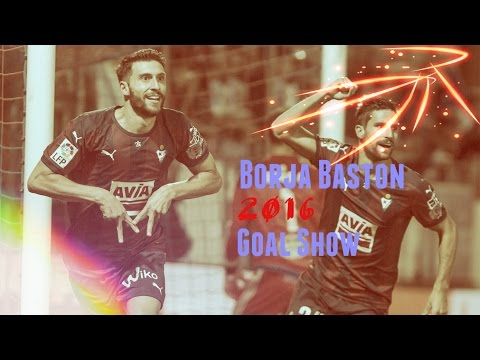 Borja Baston|| 2015-16|| Season Review