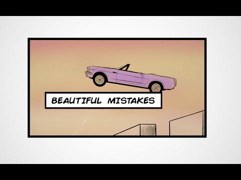 Beautiful Mistakes (Lyric Video) [Feat. Megan Thee Stallion]