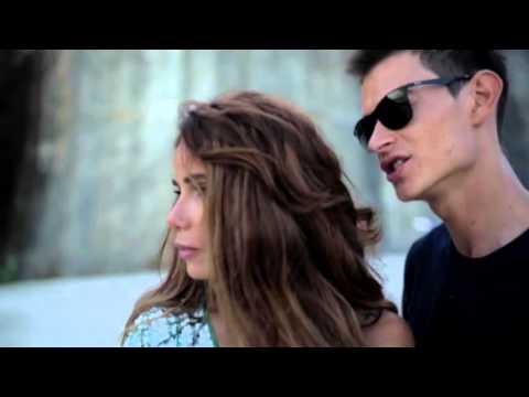 Кравц ft  AIZA НЕУЛОВИМЫ Daffy Prod  Official Video