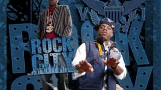 Gyptian Ft Rock City - Hold Yuh (Remix)