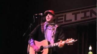Dan Bern - Madrid 02-03-11 Melting Point Athens, GA