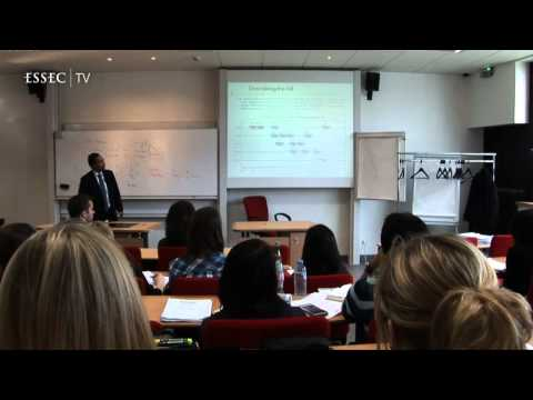 Global MBA course: International Strategy and Management