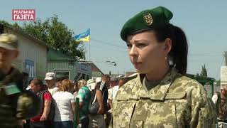 Как проходит разминирование у моста в Станице Луганской