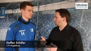 Steffen Schäfer vor Jena