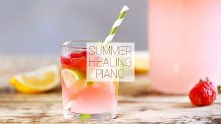 여름에 듣기 좋은 가요 피아노 연주곡 모음 K-pop Summer Healing Piano Music | 신기원 피아노 커버 연주곡 Piano Cover