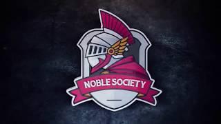 Nobel Society Tryout Attempt