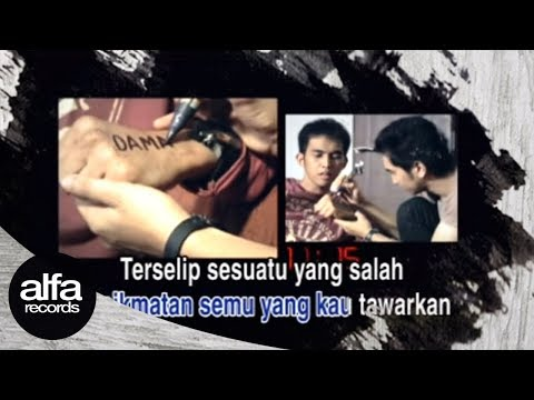 Lyla - Untuk Sesaat (Official Karaoke Video)