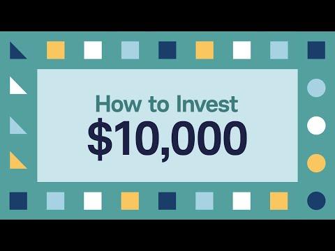 Bitcoin  kas yra kaip investuoti