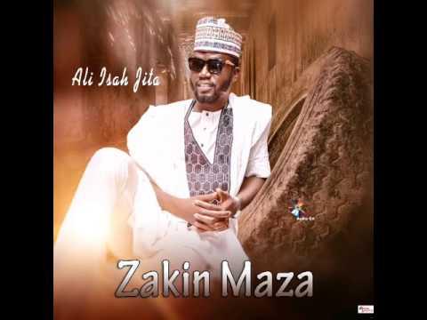 Zakin maza track, Ali jita (Hausa Music)