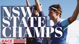 RACE VLOG | STATE CHAMPIONSHIPS