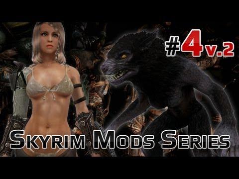skyrim mods [3] - Team's idea