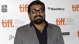 Anurag Kashyap In Busan Film Festivals Jury