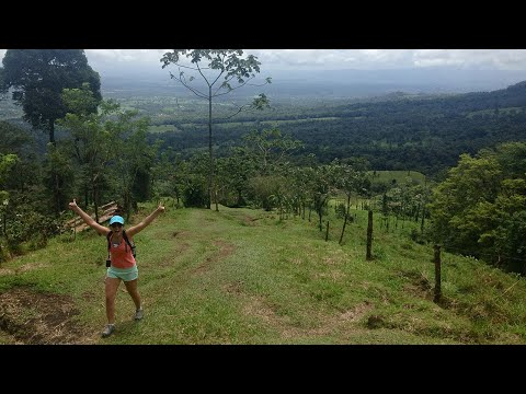 Study Abroad in Costa Rica with USAC