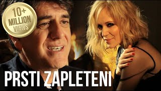Klapa Rišpet i Jelena Rozga - Prsti zapleteni (OFFICIAL VIDEO)