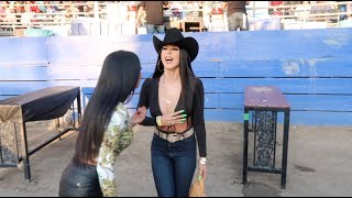 VLOG | I WENT TO A JARIPEO!!!