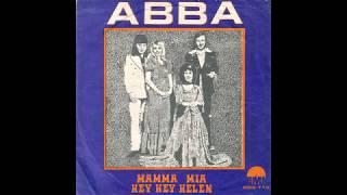 Hey, Hey, Helen - ABBA / Subtitulado en español