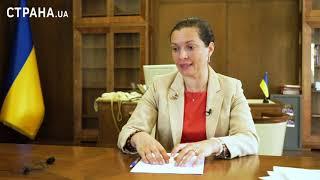 «Я не спец по эрекции». Новая министр здравоохранения о том, будет ли продолжать реформу Супрун