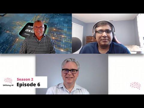 Utilizing AI S2 Ep. 6: Moving AI To the Edge