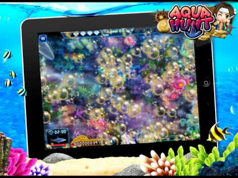 Video of Aqua Hunt