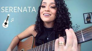 SERENATA (Marília Mendonça) Cover Dani Teles
