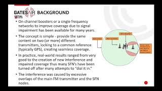 FM SFNs: A Toolkit to Extend Radio Coverage