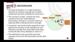 FM SFN:扩展无线电覆盖范围的工具包