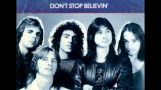 Journey - Don't Stop Believin' (HD) (1080p)