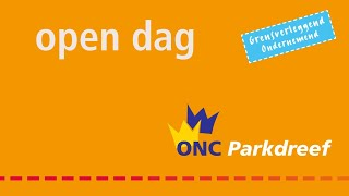 Open Huis ONC Parkdreef