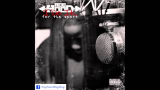 Ace Hood - Break A Bitch Down (Freestyle) [ I Do It For The Sport ]