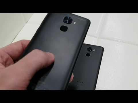 Coolpad Cool S1 [MWC 2017]