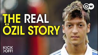 WHY is Özil the most polarizing player in football? | THE REAL MESUT ÖZIL STORY