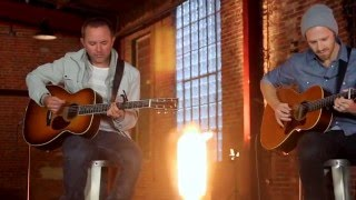 Chris Tomlin // Whom Shall I Fear (God of Angel Armies) // New Song Cafe