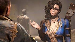 IMMERSIVE FLIRTING MOD - Fallout 4 Mods - Week 69